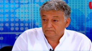 Médico denuncia que lo sancionaron por no acatar paro en 2013
