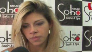 Xoana González admite haber tenido fugaz romance con Mario Hart