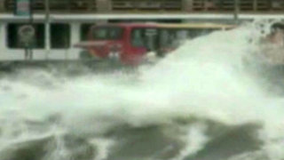 Marina de Guerra: fuerte oleaje se producirá en todo el litoral