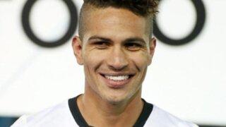 Confirman que delantero Paolo Guerrero no continuará en Corinthians