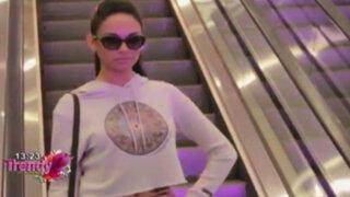 Trendy: desfile de modas con propuestas para la temporada invierno 2015