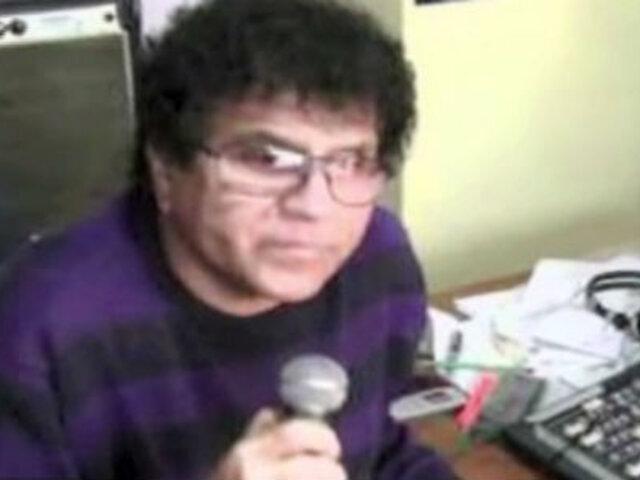 Muere Fernando Arias, cantautor de 'Los Pasteles Verdes'