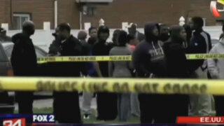 Policía asesina a afroamericano e hispano en Estados Unidos