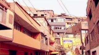 Gobierno da bono de 12,000 soles para dueños de casas vulnerables a sismo