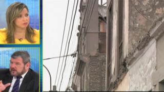 Bonos para reforzar casas: Ministerio de Vivienda brindará 12 mil soles