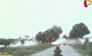 La caída de Saigón: 40 años del fin de la guerra de Vietnam