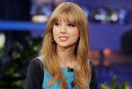 Taylor Swift sorprendió a una fanática de 12 años que sufre de cáncer