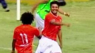 Bloque Deportivo: la 'U' cae 1-0 con U. Comercio debutando en Torneo Apertura