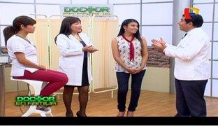 Doctor en Familia : Wendy Sulca y los cuidados de su voz