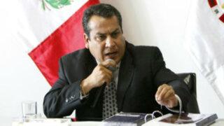 Chavín de Huántar: Adrianzén pide a ONG entregar el dinero a familias de víctimas de terroristas