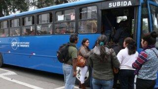 Corredor SJL-Brasil: consorcios piden explicación tras postergación de firma de contrato