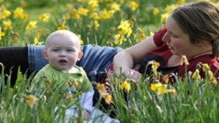 Perú ocupa el puesto 79 en el ranking de mejores y peores países para ser madre