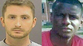 Baltimore: policía acusado dice que arresto de afroamericano Freddie Gray fue legal