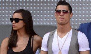 Irina Shayk olvida a Ronaldo: modelo rusa sale con Bradley Cooper