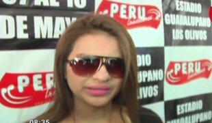 Corazón Serrano: Thamara Gómez criticó a excompañera Estrella Torres