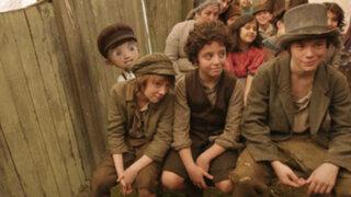 Pinocchio: un clásico de todos los tiempos vuelve al cine el 14 de mayo