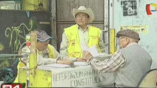 Fonavistas exigen a asociación devolución de su dinero