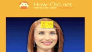 Bloque tecnológico: aplicación intenta adivinar edad de usuarios