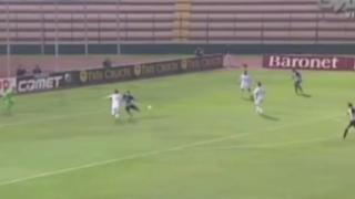 Torneo Apertura: Alianza Lima obtuvo su primer triunfo al superar a la San Martín