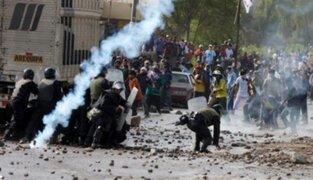Southern Perú confirma que no retomará proyecto Tía María en julio
