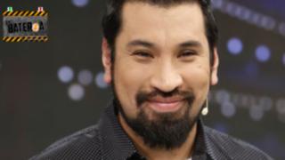 Aldo Miyashiro realizará esta noche 'Trampolín Batería' por el Día de la Madre