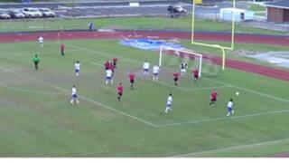 VIDEO : el 'gol del año' ya se marcó y lo hizo un escolar