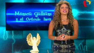 Las predicciones en el amor de Mónica Galliani para los 12 signos del zodiaco