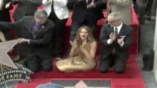Espectáculo internacional: Sofía Vergara ya tiene estrella en Paseo de la Fama