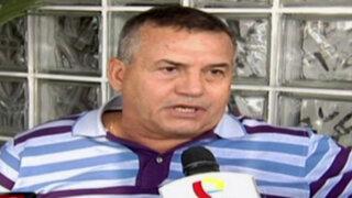PJ devuelve a Fiscalía expediente contra Daniel Urresti para sustentar observaciones