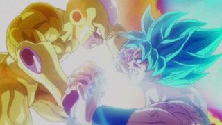 Dragon Ball Z: filtran 26 minutos de 'La Resurrección de Freezer'
