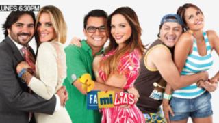 3 familias: conoce de qué se trata la nueva serie que emitirá desde hoy Panamericana Televisión