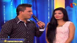 Estrella Torres habla de sorpresiva cancelación de su concierto del Día de la Madre
