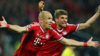 Bayern vs. Barcelona: Alaba jura que ganarán 4-0 y llegarán a la final