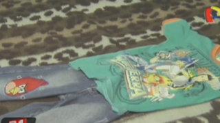 Santa Anita: Padres de niño atacado por perro pitbull piden ayuda