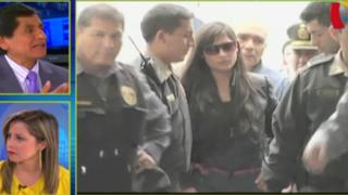 Magaly Solier indignada: abogado afirma que apelará archivamiento de denuncia por acoso sexual