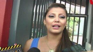 ¿Por qué Karla Tarazona renunció a programa de espectáculos?