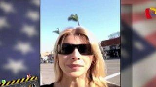 La Batería: ¿Dónde está la conductora Viviana Rivasplata?