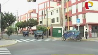 Reordenan a mototaxis en Barranco: municipio publica ordenanza que hoy entra en vigencia