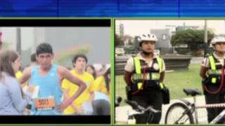 Desvíos por maratón 42k: este domingo se cerrarán principales calles de Lima