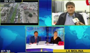 Ampliarán avenida Javier Prado: se mejorará rutas alternas por Línea 2 del Metro de Lima
