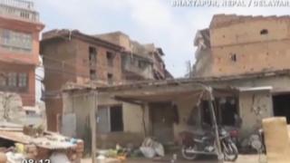 Nepal: asciende a 66 el número de muertos tras el último terremoto
