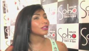 Leysi Suárez responde: bailarina no cree en llanto de Grace Becerra