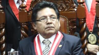 Destitución de Ramos Heredia complicaría investigación en el Congreso