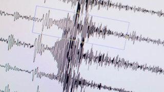Fuerte sismo de 6.8 grados de magnitud sacude las costas de Japón