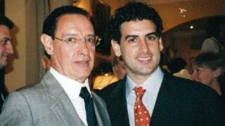 Padre de Juan Diego Flórez falleció en hospital Rebagliati