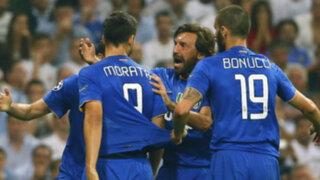 Bloque Deportivo: Juventus eliminó a Real Madrid y jugará la final de la Champions