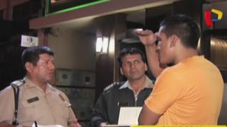San Borja: sujetos armados asaltaron conocida pollería y comensales