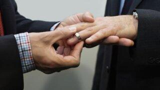 Colombia: gobierno de Juan Manuel Santos apoya el matrimonio homosexual