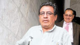 Dictan nueve meses de prisión preventiva para Pepe Julio Gutiérrez