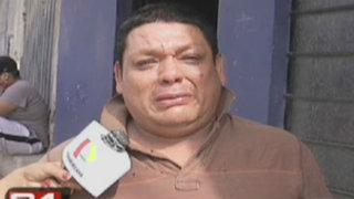 Carabayllo: policías son denunciados por secuestro y extorsión a familia
